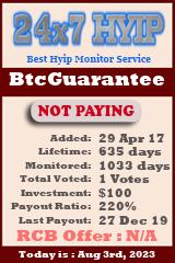 ссылка на мониторинг http://24x7hyip.com/?a=details&lid=5401