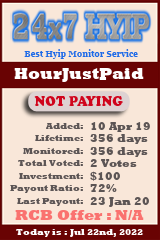 ссылка на мониторинг http://24x7hyip.com/?a=details&lid=6913